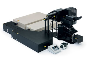 Olympus FVMPE-RS Hybrid MultiPhoton System